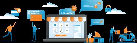 fond ecommerce design